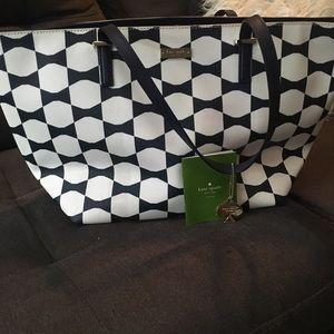 Authentic Kate Spade ♠️ purse.